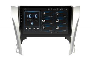 Навигация на Android для Toyota Camry V70