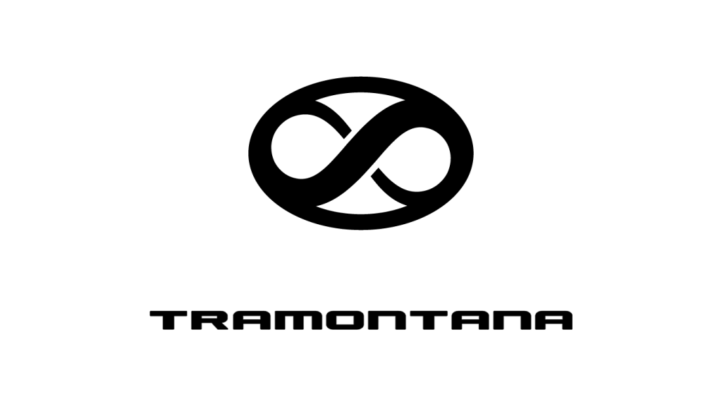 Логотип Трамонтана