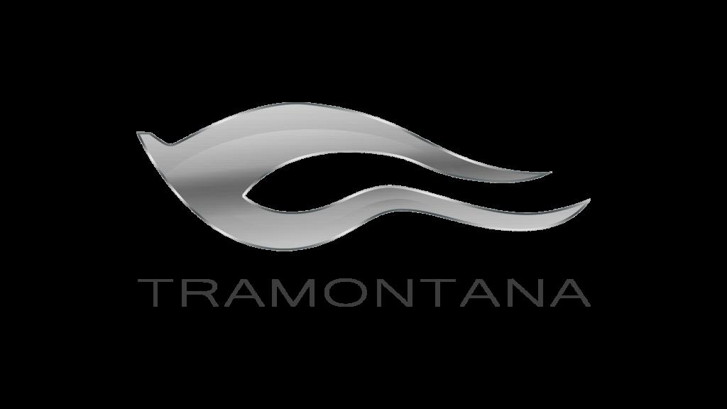 Эмблема Трамонтана
