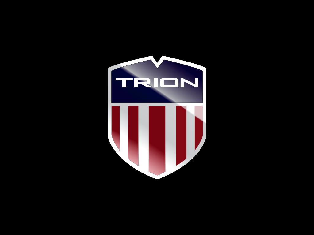 Эмблема Трион
