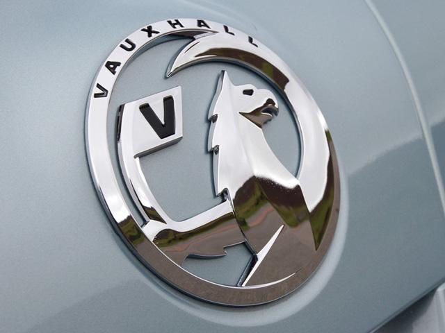 Символ Vauxhall