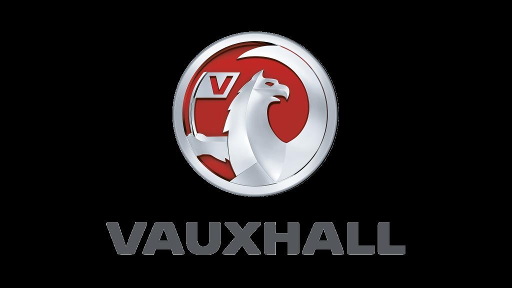 Логотип Воксолл (2008-Наст. время)