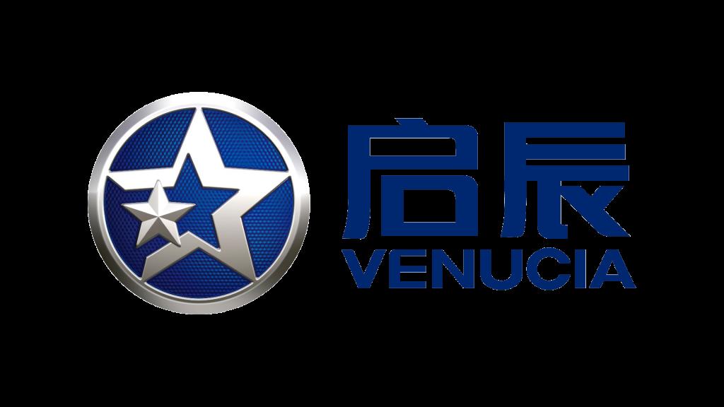 Эмблема Венуция 2017