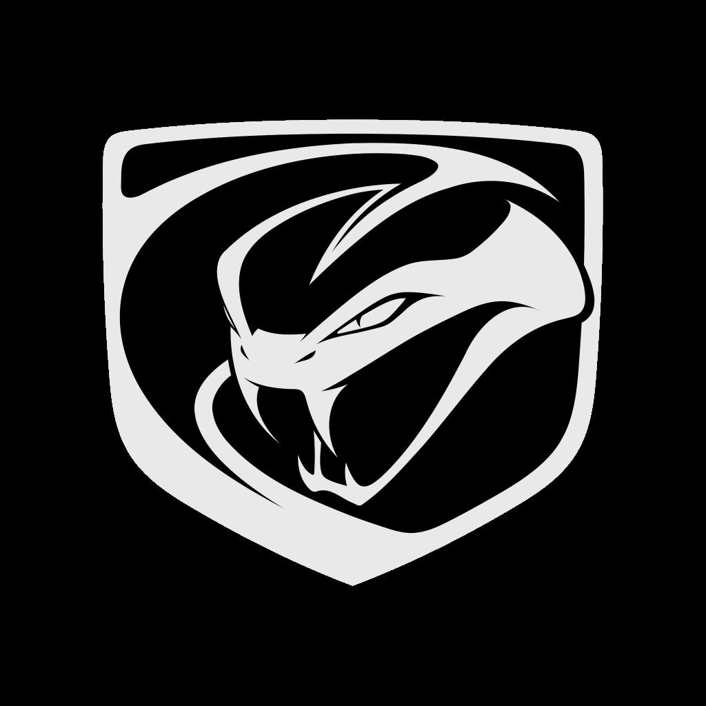 Эмблема Додж Вайпер