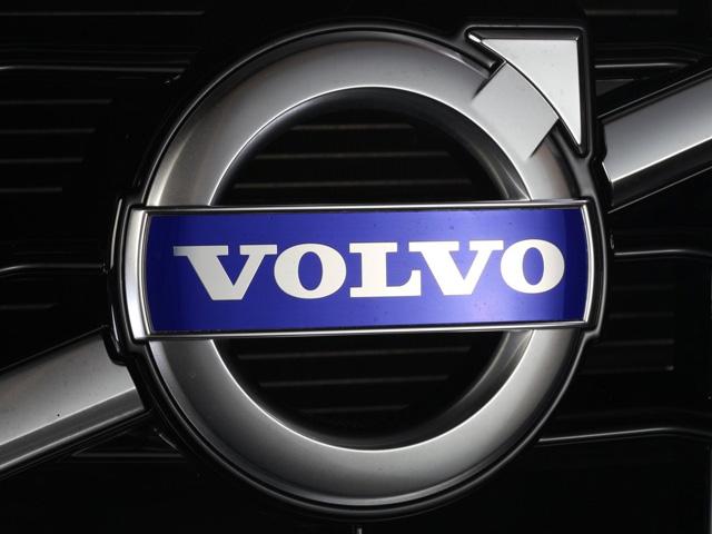 Символ Volvo