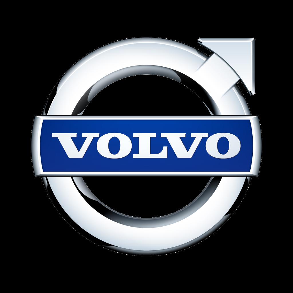 Эмблема Вольво 2012