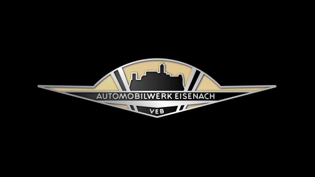 Логотип Wartburg