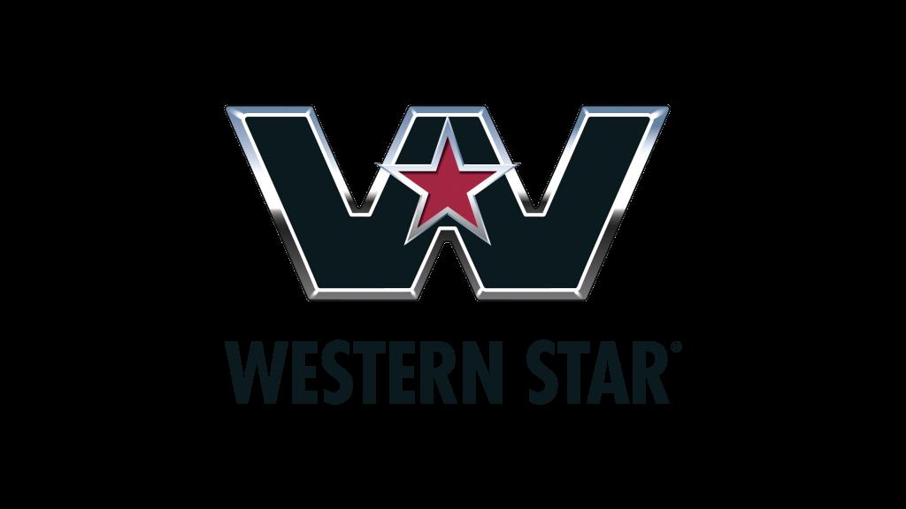 Логотип Вестерн Стар