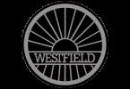 Логотип Westfield