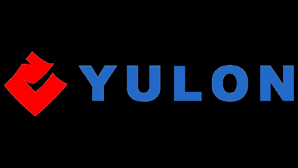 Эмблема Юлон (Наст. время)