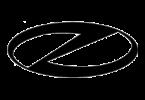 Логотип Застава