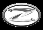 Логотип Zenos Cars