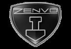 Логотип Zenvo Automotive
