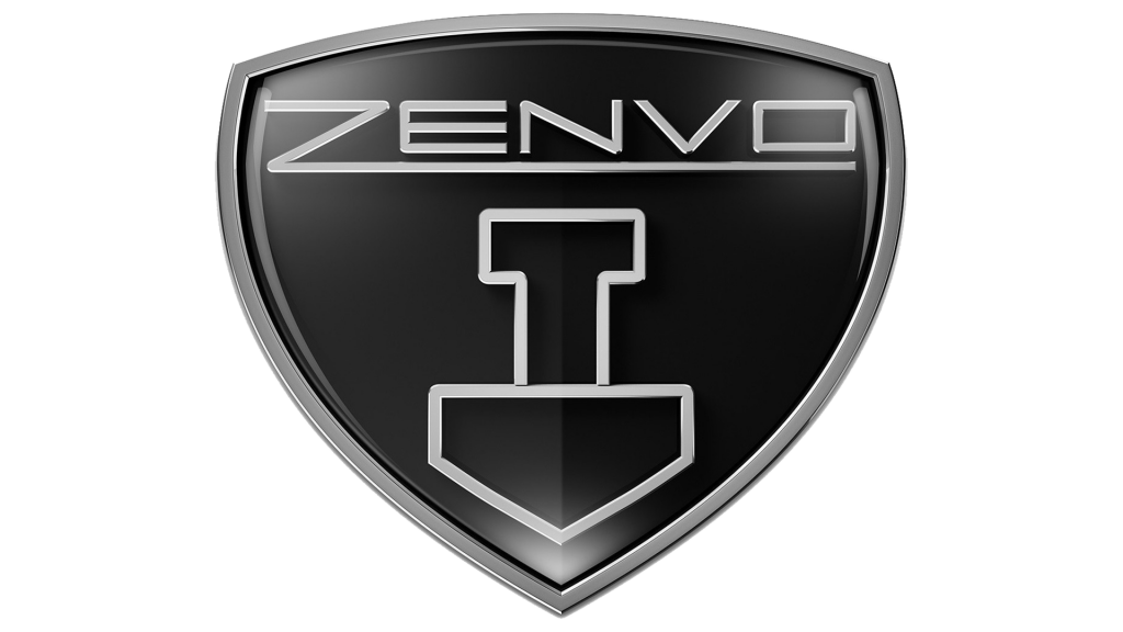 Эмблема Зенво
